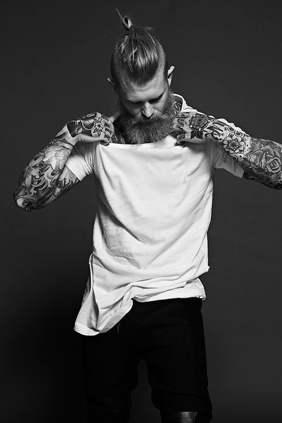 20 Badass Tattoos For Men We Are Absolutely Loving