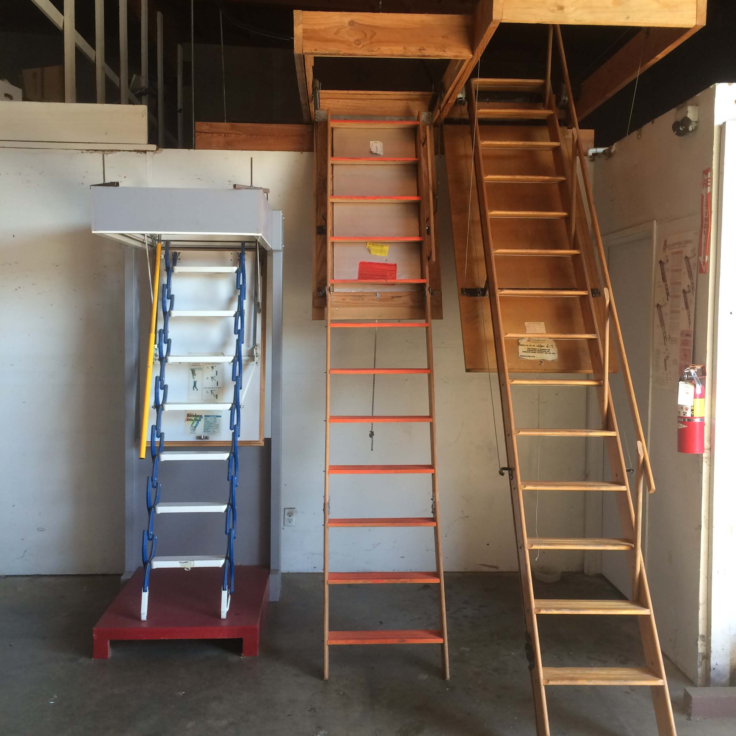 Pin By Kinnamondeb On Home 2 In 2020 Attic Ladder Attic Stairs Attic Access Ladder
