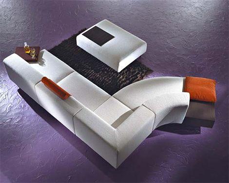 Fantastic Ultra Modern Italian Furniture Modular Sofa From Inventa Theyellowbook Wood Chair Design Ideas Theyellowbookinfo