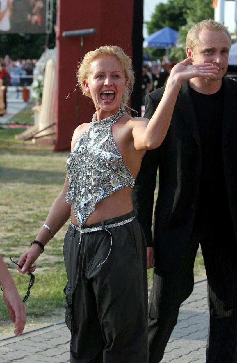 Agnieszka Krukowna Nude Photos 31