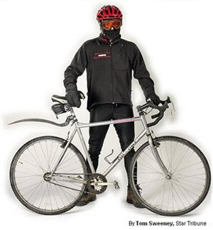 Winter Bike Commuting 12 Ride Safe Tips Commuter Bike Best