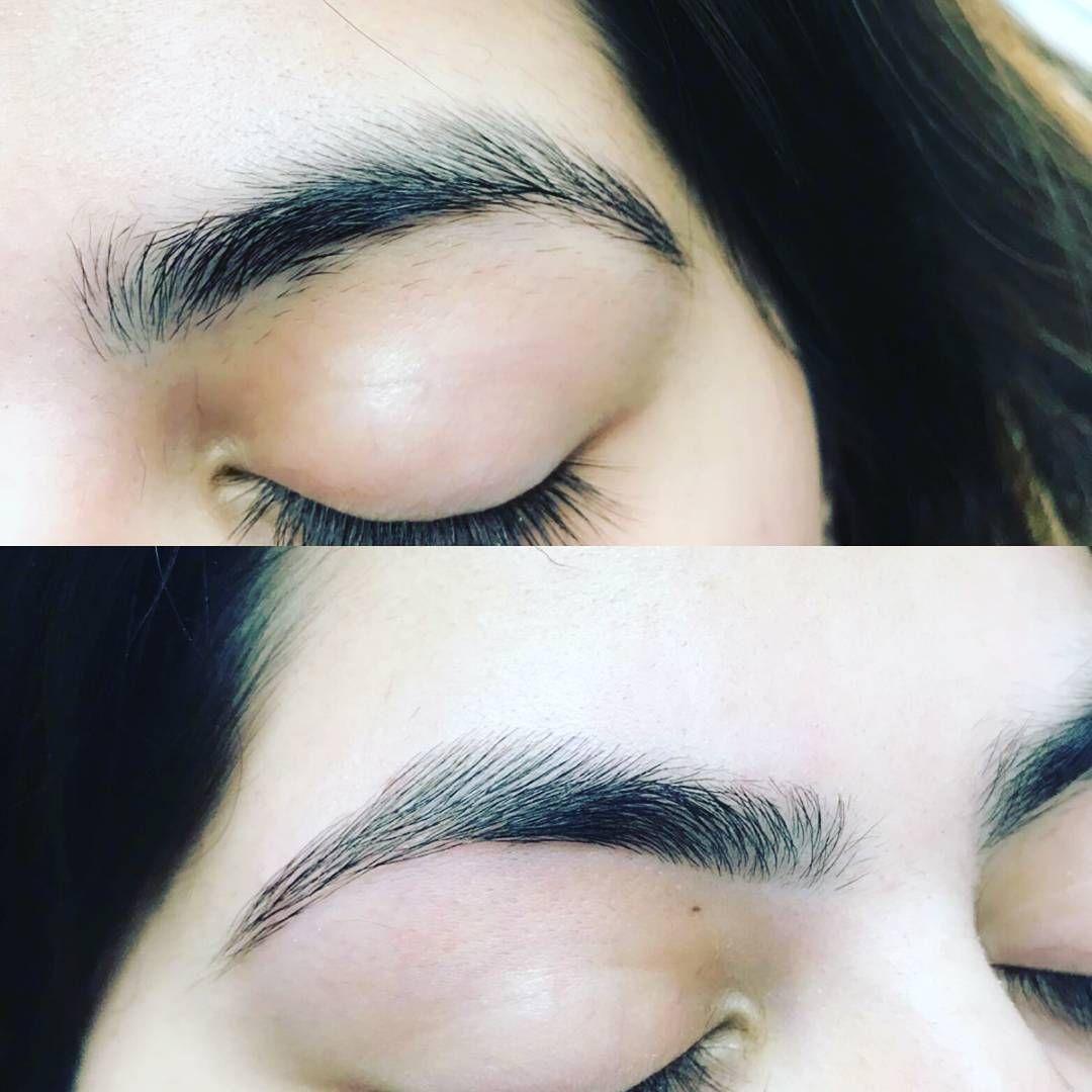 Eyebrow  Full Face Threading Services  Threading Henna Tattoo