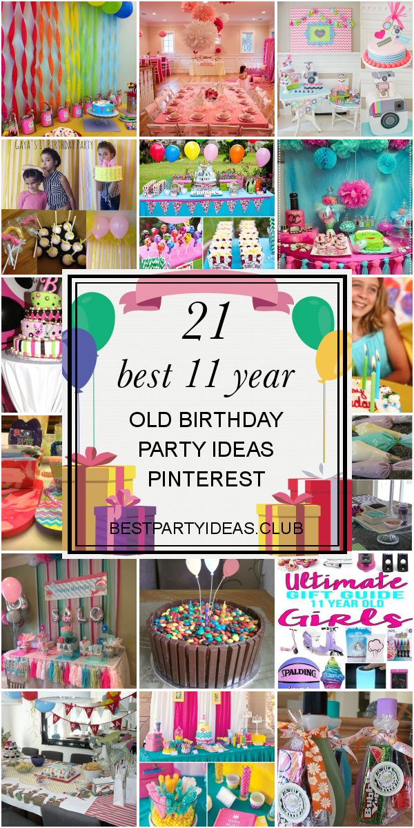 21 Best 11 Year Old Birthday Party Ideas Pinterest Birthday Party Images Garden Party Birthday Handy Manny Birthday Party