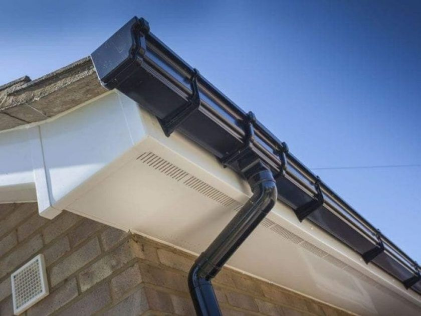 Gutter Repair Services Dublin Having A Good Drainage System Gutter Repair Cleaning Gutters How To Install Gutters