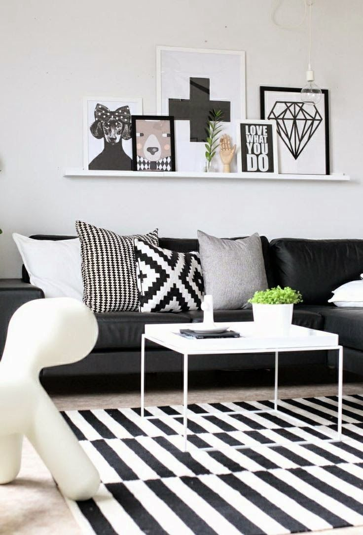 33 Cool Geometric Living Room Design Ideas To Rock | Pinterest ...