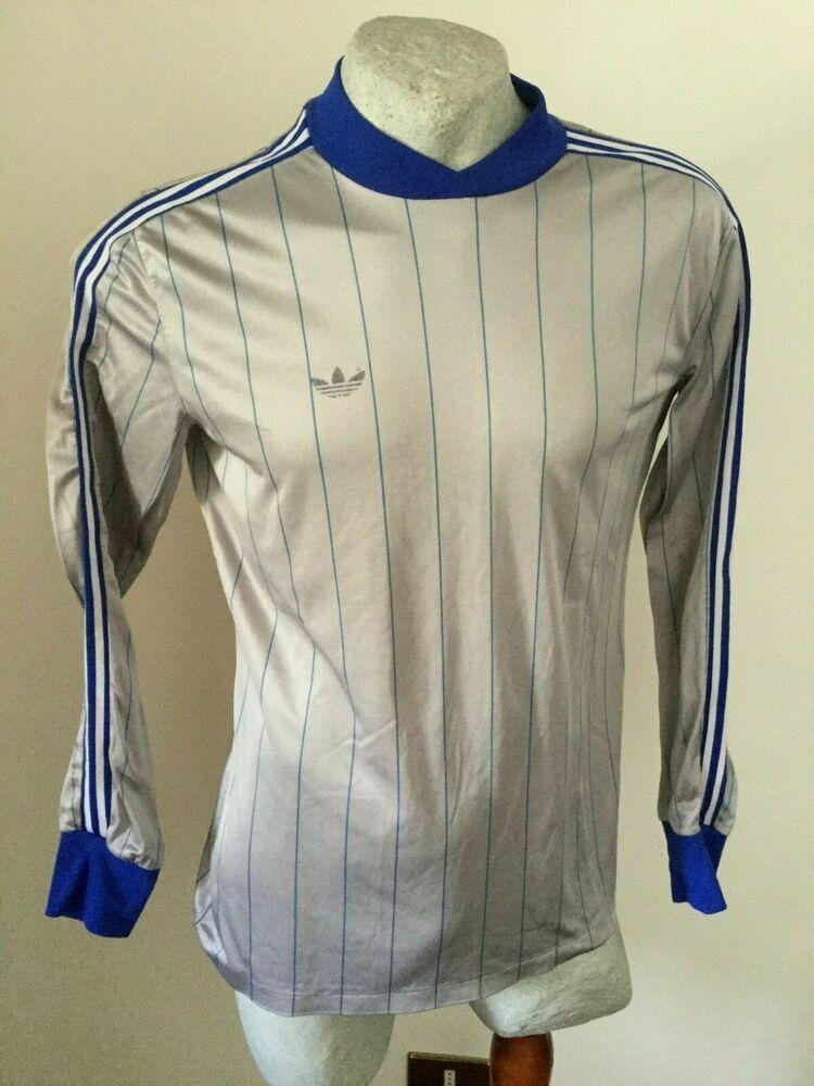 pantaloncini adidas calcio anni 80