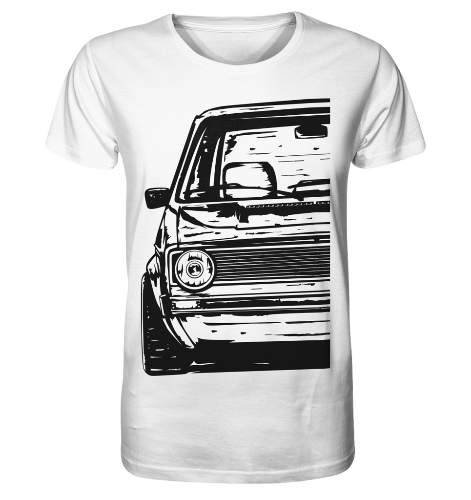 023737fba Golf 1 MK1 GTI Tee Shirt T-Shirt TShirt for real car enthusiasts and VW  Volkswagen Lovers!