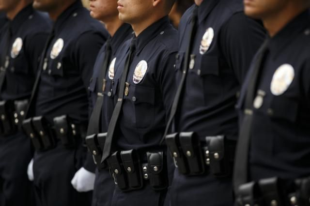 Can More Civilian Involvement Improve How Police Are Disciplined L A Is About To Find Out Body Worn Camera Los Angeles Police Department Officer Involved Shooting