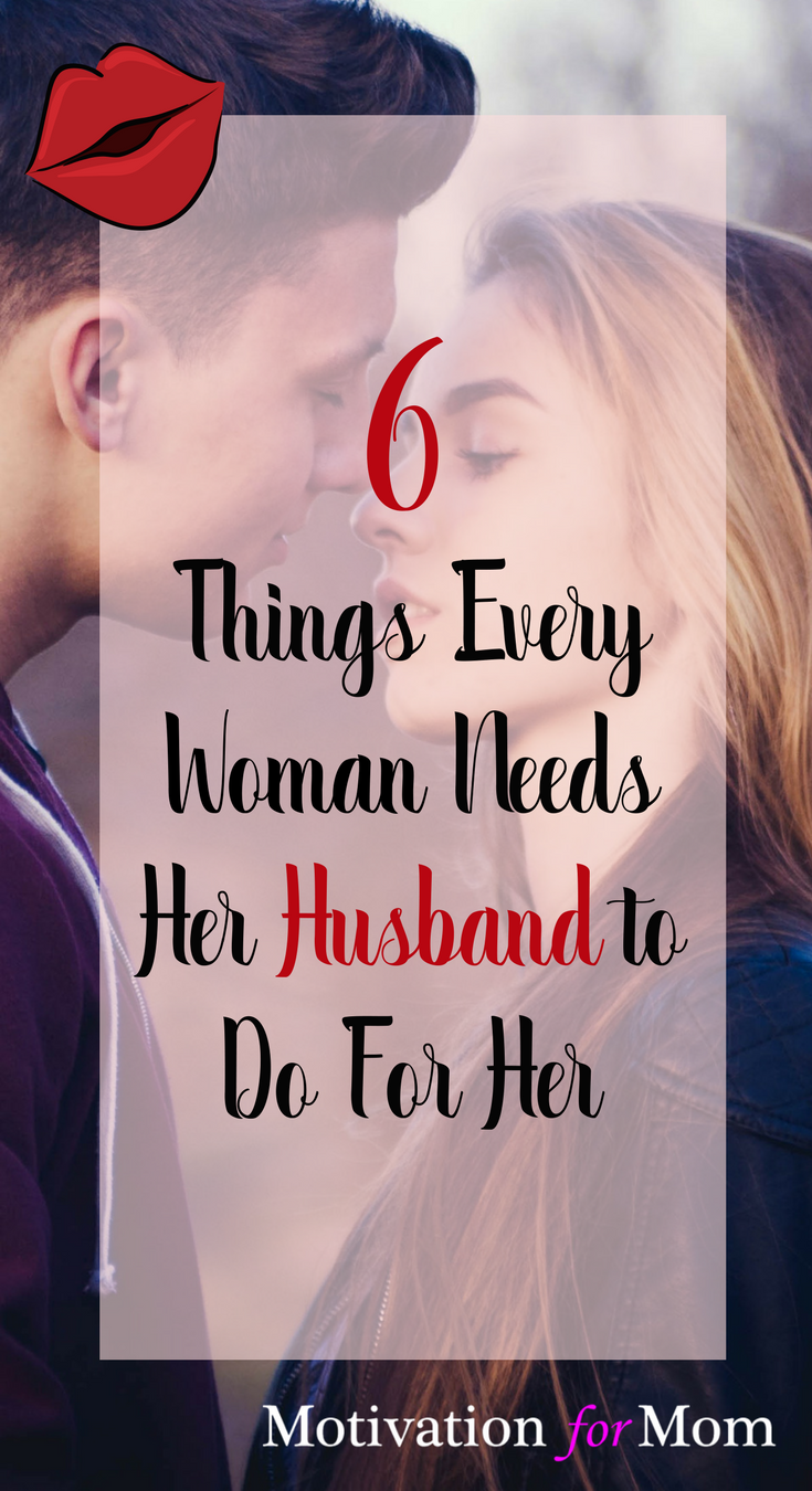 Healthy relationships all have these 6 things
