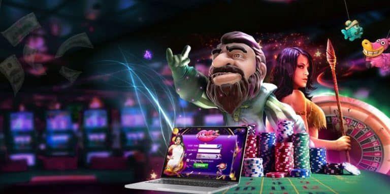 Online Casino: Hol dir 100 % Bonus und spiele Online Casino bei NetBet!
