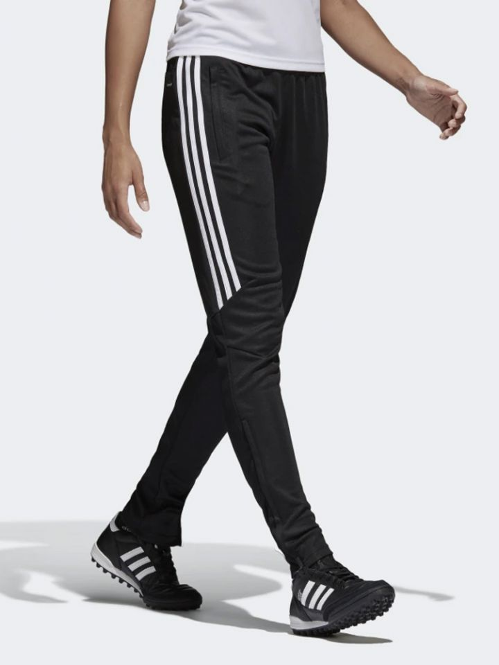 adidas Women/'s Soccer Tiro 17 Training Pants