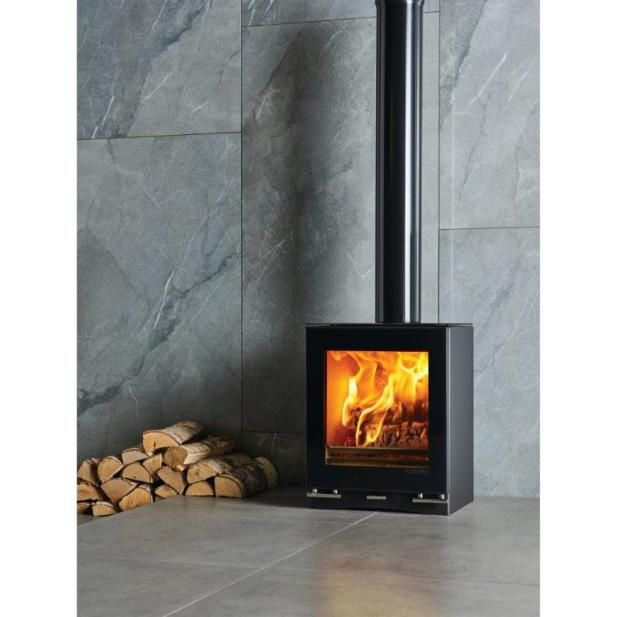 Stovax Vision Small Wood Burning Fireplace Small Wood Burning Stove Wood