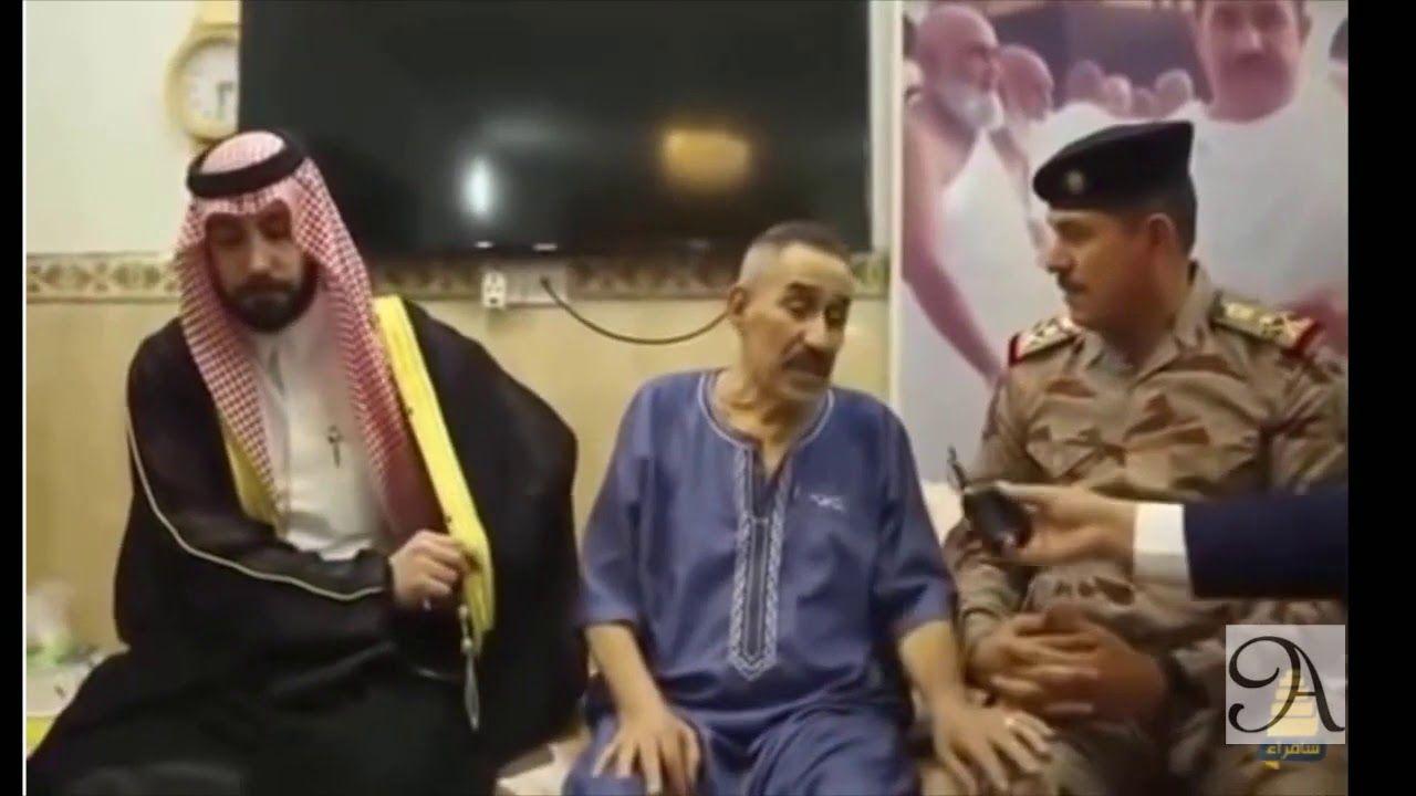 تشييع جثمان الشاعر عادل محسن في بغداد