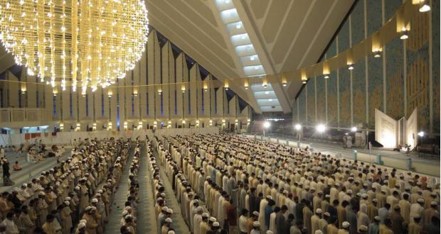 الليلة الثانية من صلاة التراويح لشهر رمضان قراءة خاشعة بصوت الشيخ يوسف مباشرة من مسجد الخير Oumhidaya Ramadan Mubarak Ramadan Mosque