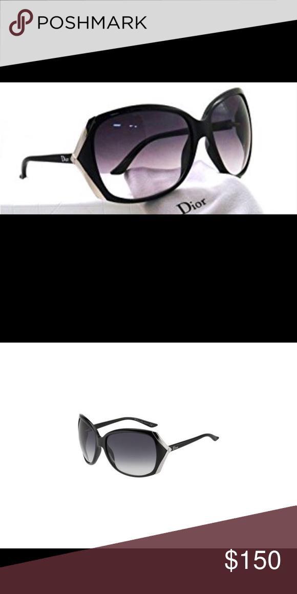 f6cace716ac Christian Dior Sunglasses Dior Opposite1
