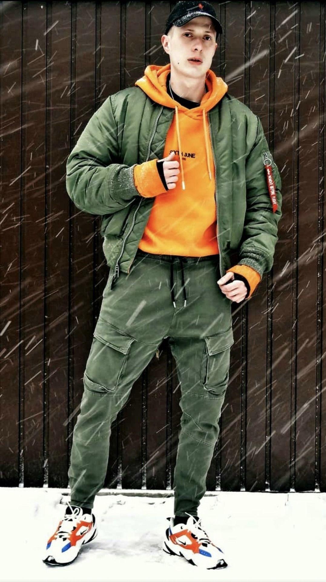 Pin By Alphaholger501 On Muzhskoj Stil Cool Jackets Jackets Bomber Jacket [ 1920 x 1077 Pixel ]
