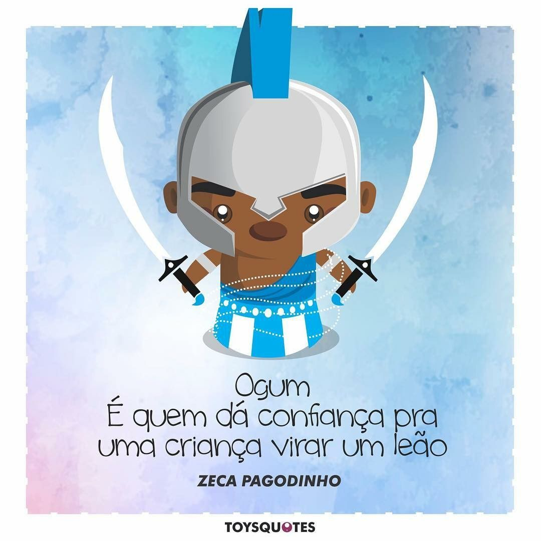 Pin De Juliana Vargas Em Xe Com Imagens Ogum Zeca Pagodinho