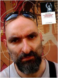 Beppe Iannozzi, L'ultimo segreto di Nietzsche (Il ritorno del filosofo a Torino) (Cicorivolta Edizioni) – intervista di Giovanni Agnoloni