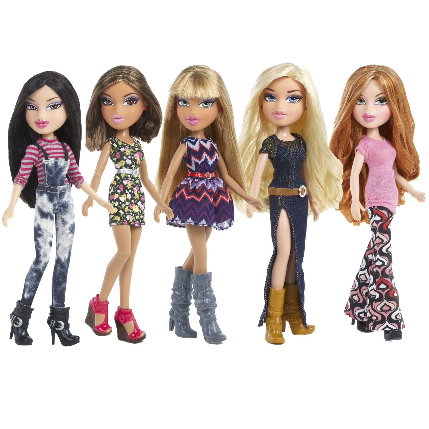 Uncategorized Bratz Girl dolls bratz google search pinterest search