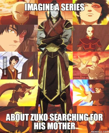 Screw The Legend Of Korra This Could Be So Much Better Avatar