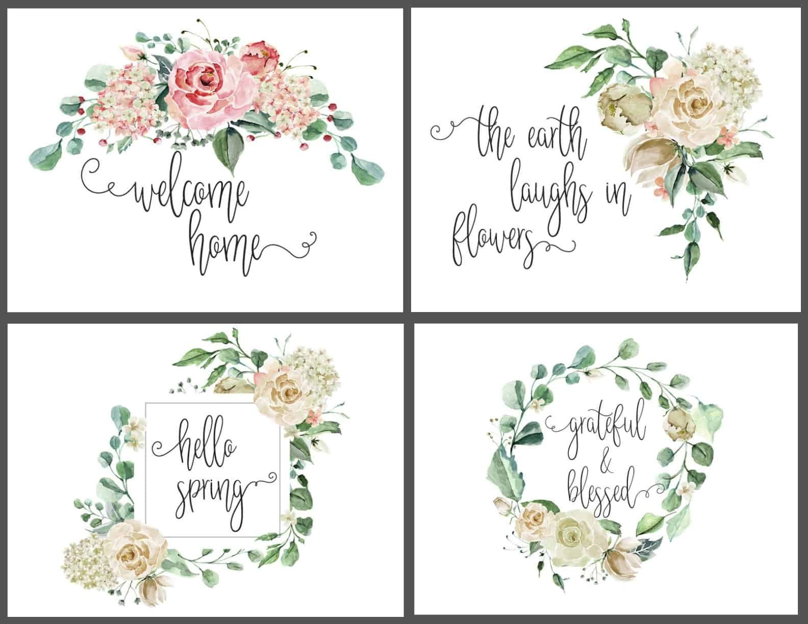 Free Printables Library Of Artwork T Tags And Home