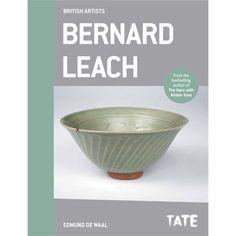 British Artists Bernard Leach