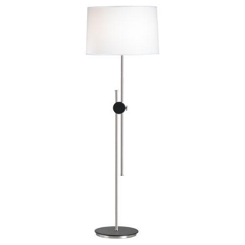 Robert Abbey, Inc   Spot Adjustable Floor Lamp