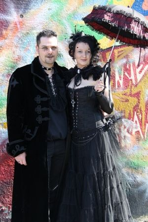Free online gothic dating