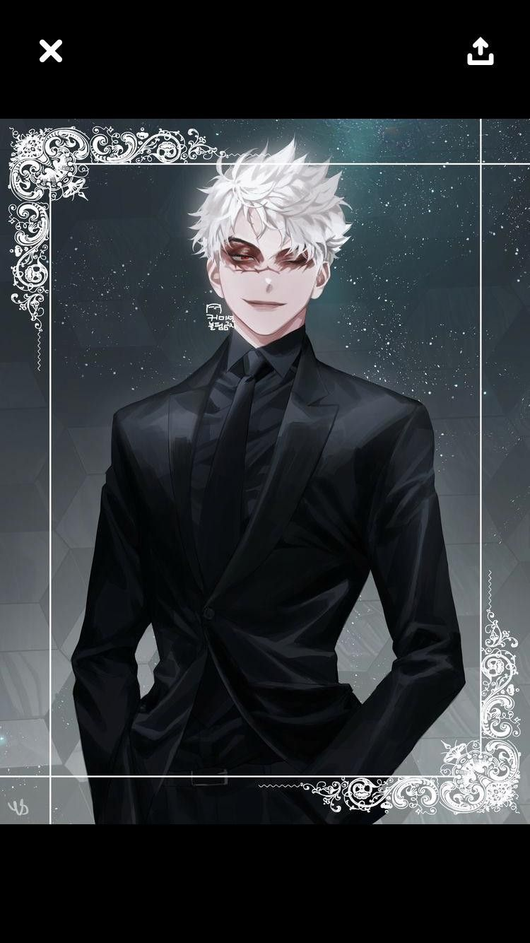 Mafia S Head Doctor Undead 625 Years Old Male Unknown Sexuality