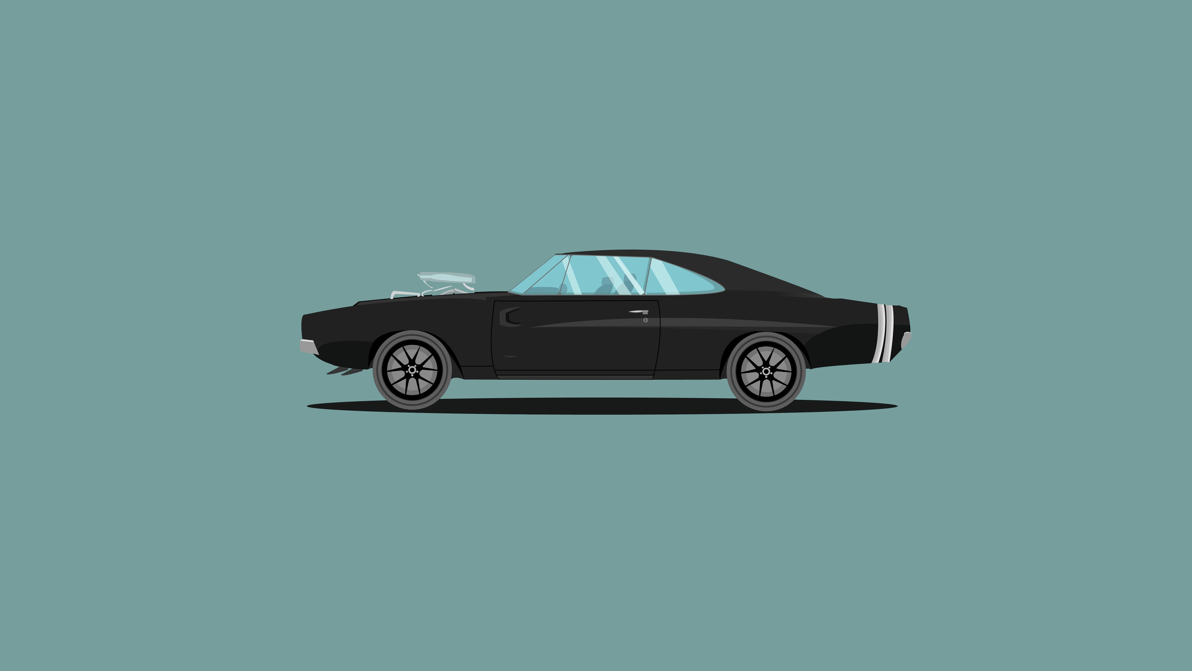 1970 Dodge Charger Fast And Furious Edition Illustration Hd Wallpapers Dodge Charger Wallpapers Cars Wallpapers In 2020 Dodge Charger Fast And Furious Car Wallpapers