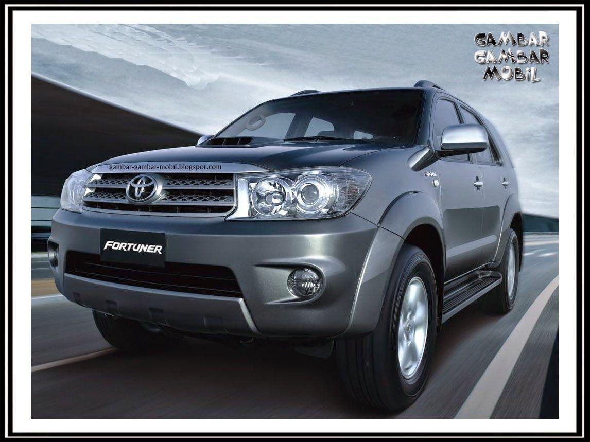 Gambar mobil terbaru Gambar Gambar Mobil Toyota, Mobil