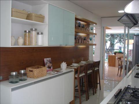 Foto 02 - Apartamento Decorado
