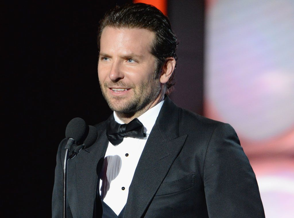 Bradley Cooper Gives Heartfelt Speech About Losing His Father to Cancer  Bradley Cooper
