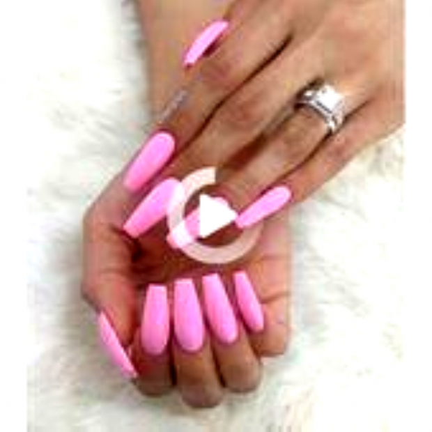 #Nails summer nails  acrylic nails  nails winter  glitter nails  nails fall  nails spring  coffin na