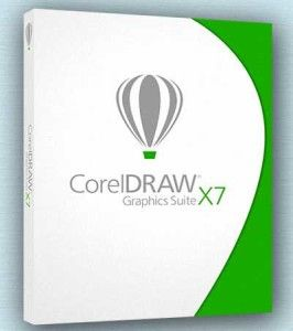 Corel Draw x7 Keygen Serial number Download With Crack
