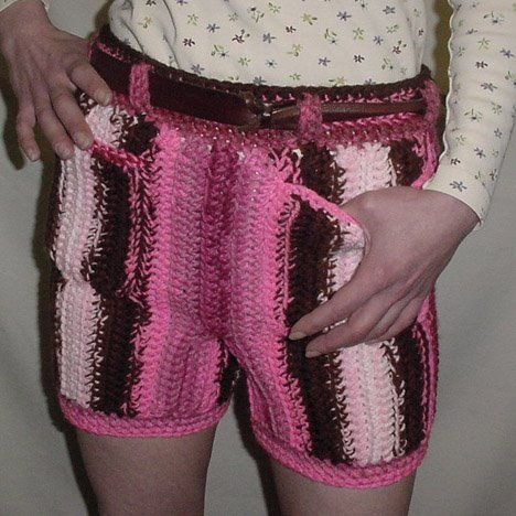 Image Result For Free Crochet Mens Shorts Pattern Clothes How