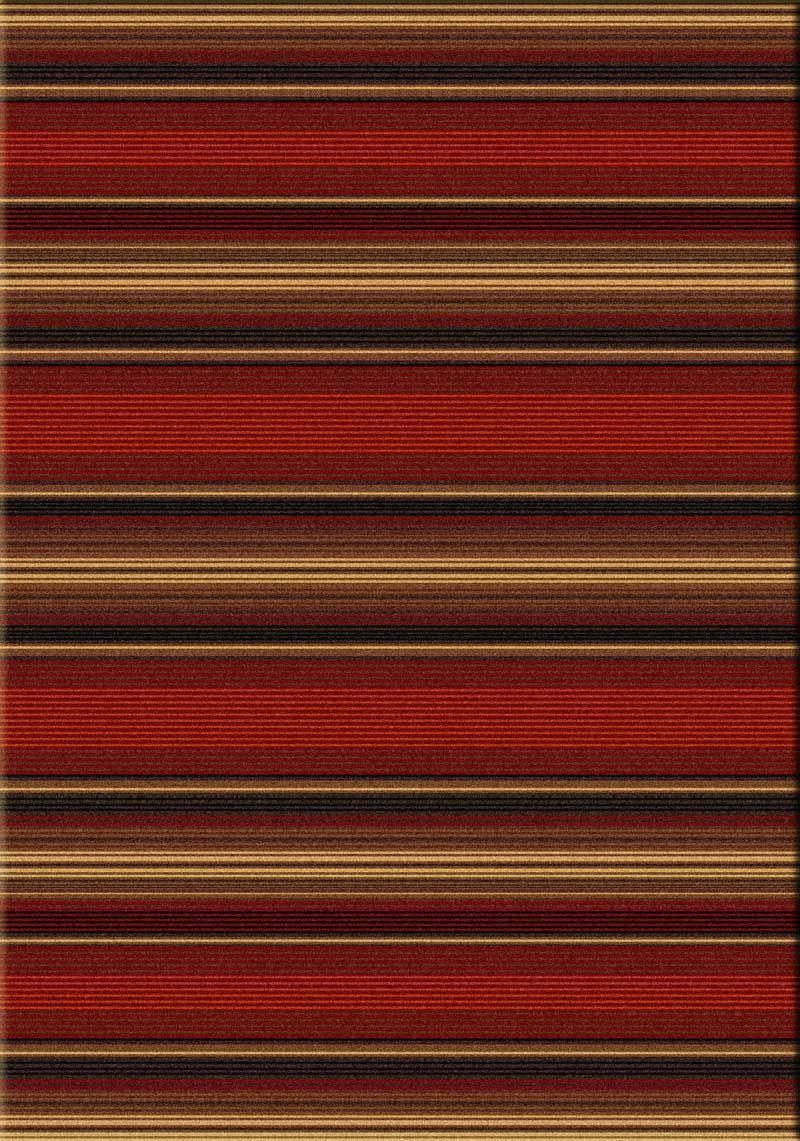 santa fe stripe area rug  southwestern rugs  pinterest  western  - santa fe stripe area rug