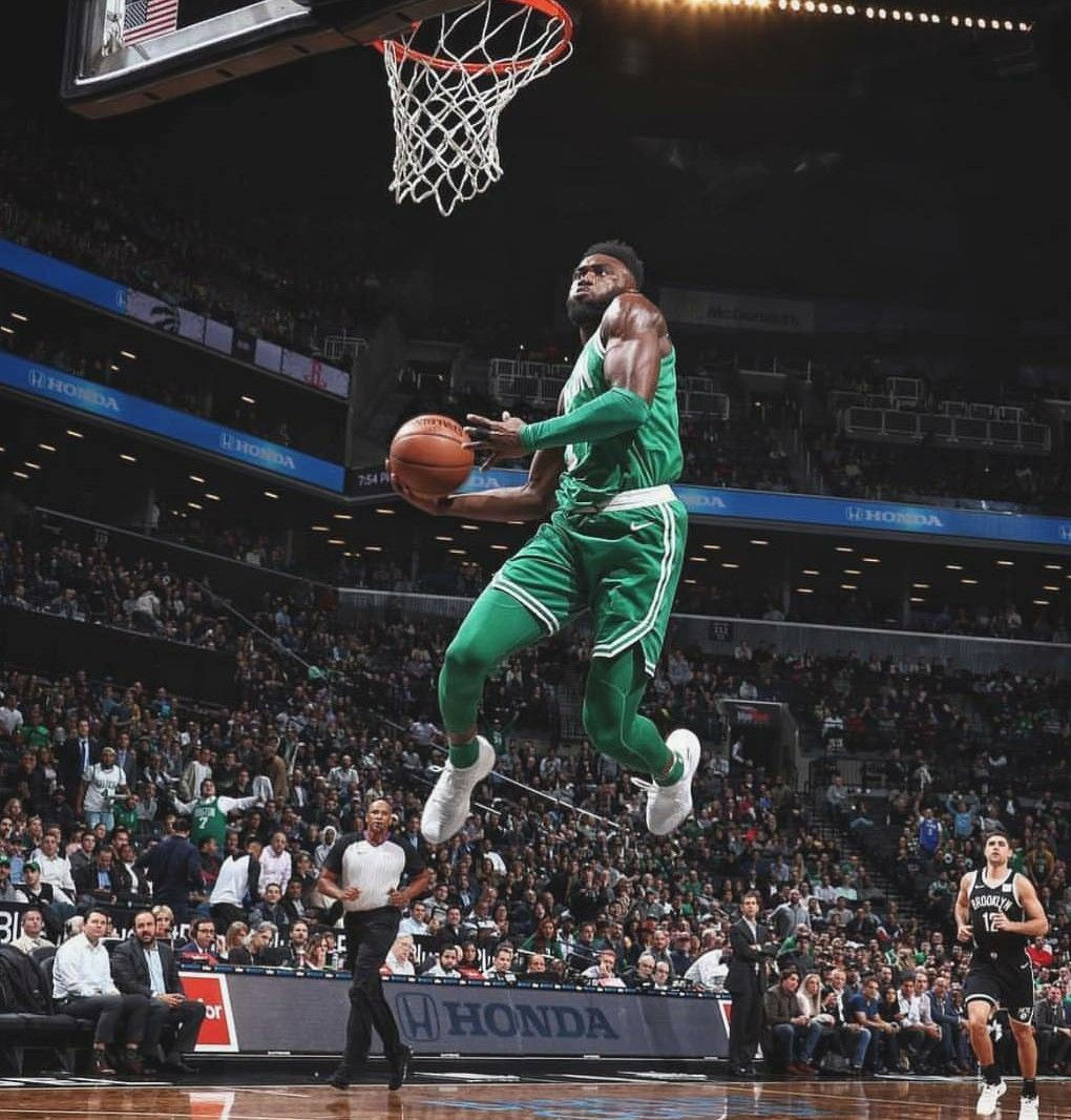 on sale 43409 c81dc Jaylen Brown | iPhone wallpapers | Basketball game tickets ...