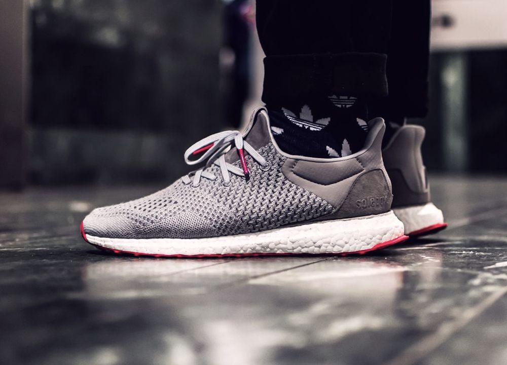 competitive price ce489 94339 adidas ultra boost uncaged on feet adidas running shoes 2016