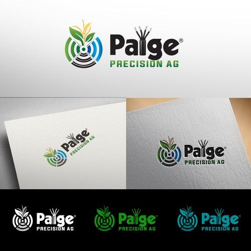 Paige Precision Ag- changing from Paige AgWire - Ag company needs a ...