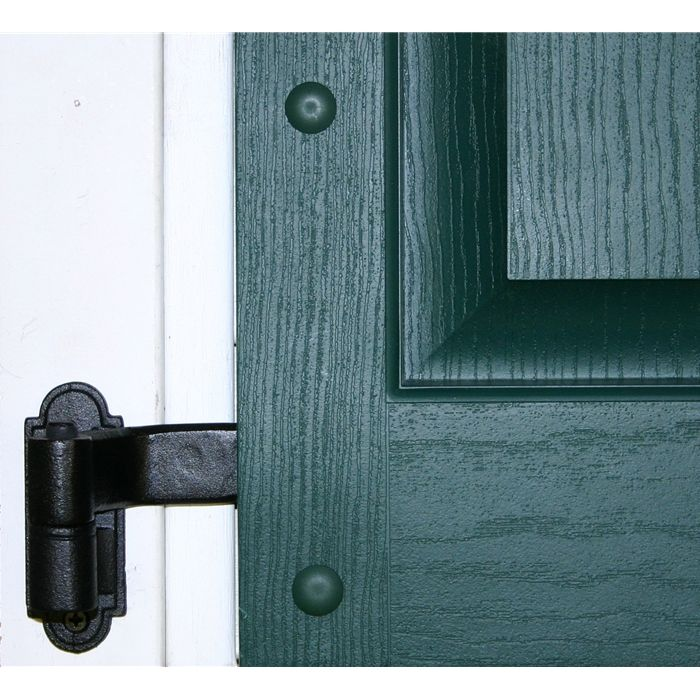 Faux New York Style Shutter Hinges For Decorative Exterior Shutters ...