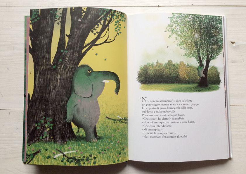 Illustrazioni: come possono essere disposte all'interno della pagina? - Roba da Disegnatori