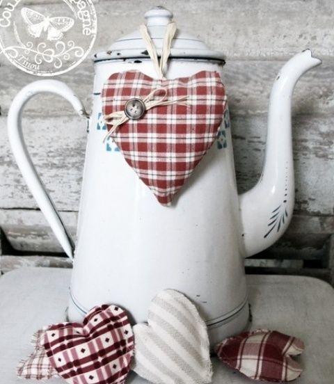 Photo of 41 Fresh Shabby Chic Valentine's Decorations