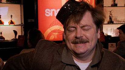 Ron Swanson Snake Juice Probably The Best Episode Of Parks