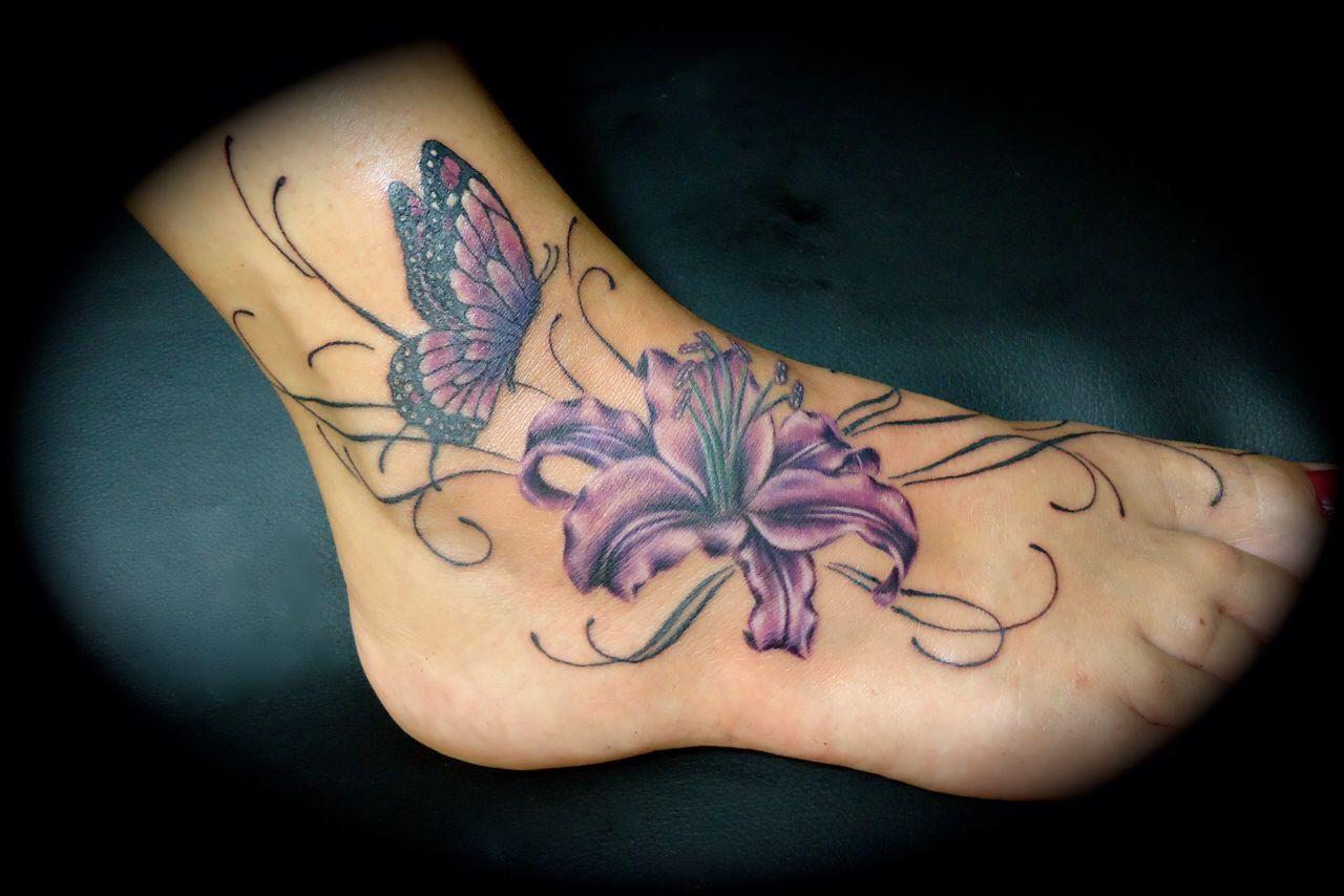 Foot Tattoo Tattoo Ideas Pinterest Tattoo Tattoo Art And Tatoo