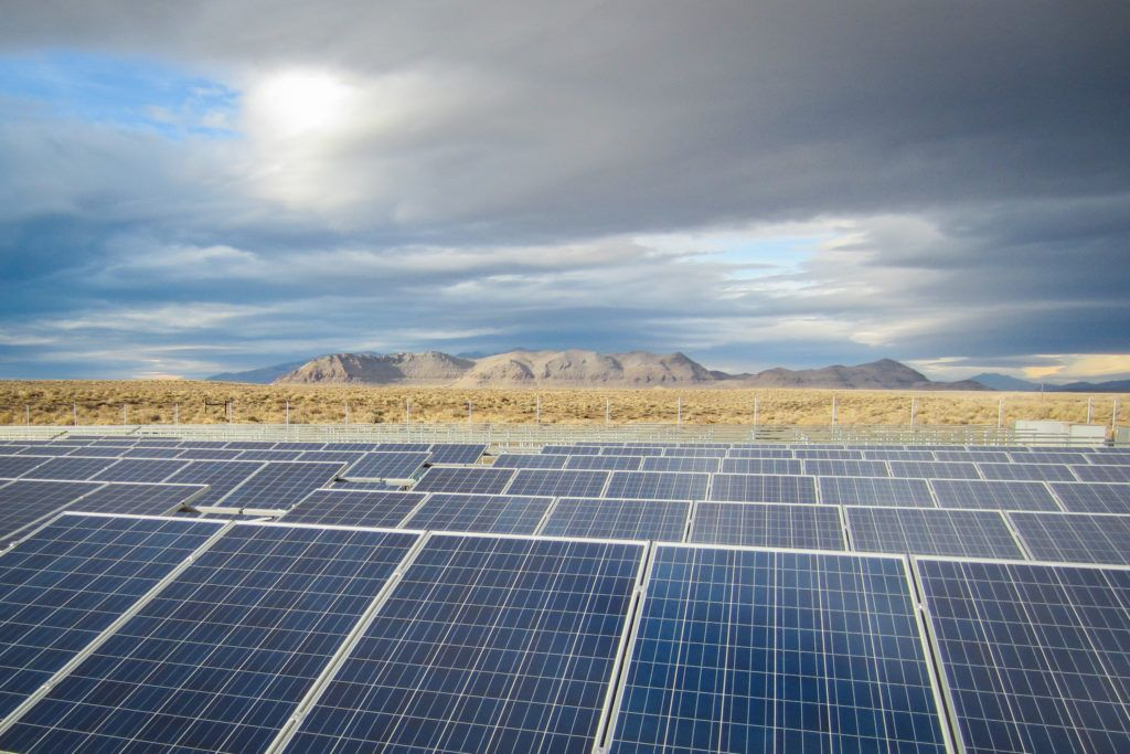 Australian Territory Moves Forward With 14b Solar Project Kallanish Energy News The Government Of Australia S Norther Solar Solar Projects Solar Panels