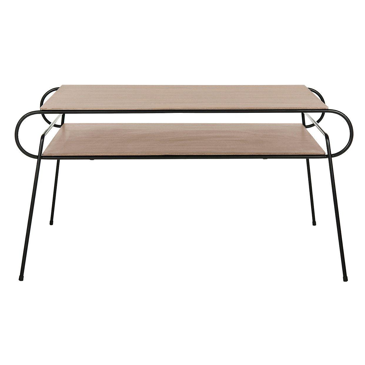 Safavieh Mid Century Modern 2 Tier Coffee Table Kohls Em 2020 Mesas De Centro Modernas Mesa [ 1242 x 1242 Pixel ]