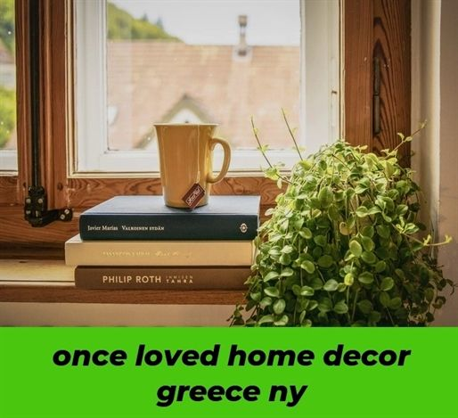 Once Loved Home Decor Greece Ny 307 20181130143830 62 You Can Make Yourself Silver