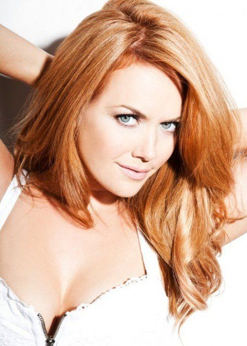 30 Gorgeous Strawberry Blonde Hair Colors Dyed Blonde Hair