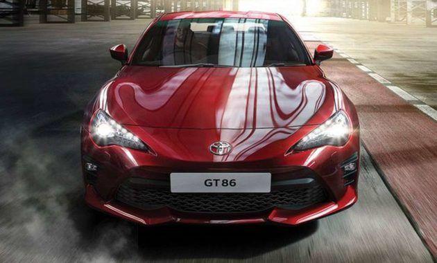 2019 toyota gt86 redesign Interior | Toyota | Pinterest | Toyota